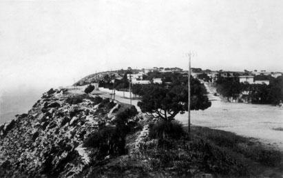 CANASTEL - Le Village