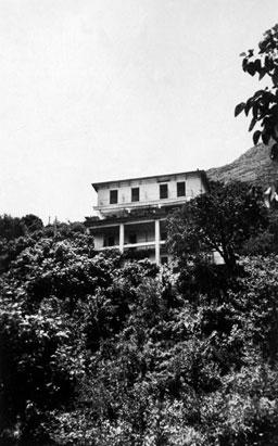 CAP-AOKAS - Hotel du Cap