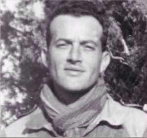 Capitaine GRAZIANI