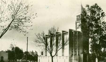 CARNOT - L'Eglise