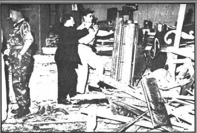1957 - bataille d'Alger bombe au Casino de la Corniche