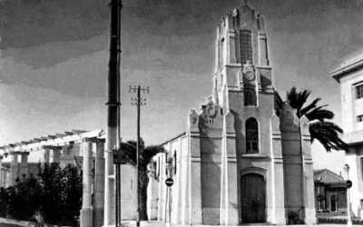CASTIGLIONE - L'Eglise