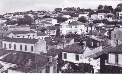 CASTIGLIONE en 1950