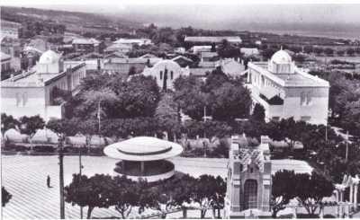 CASTIGLIONE en 1952
