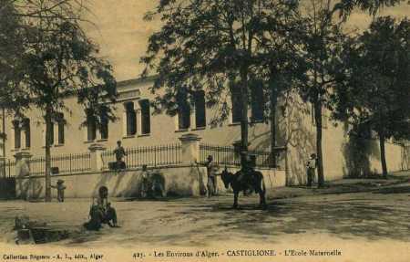 CATIGLIONE - La POSTE