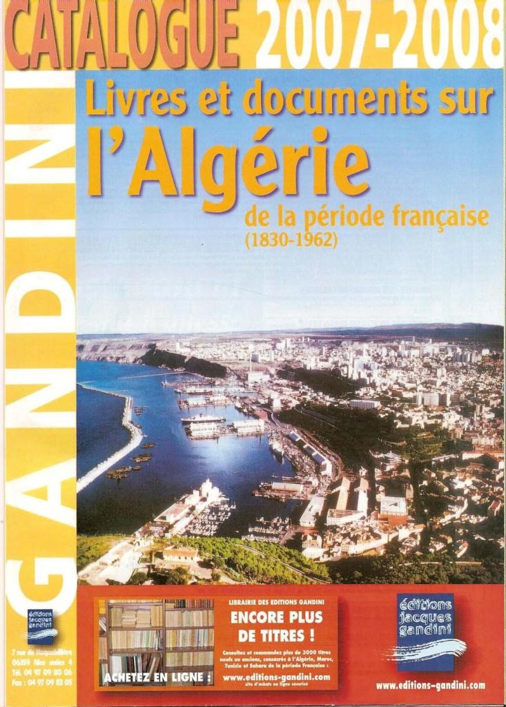 Librairie GANDINI