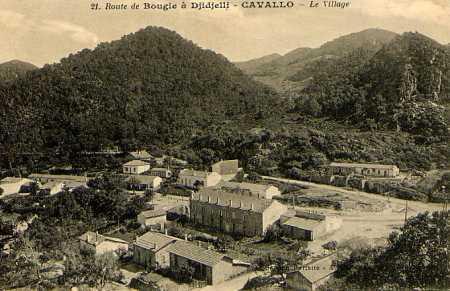 CAVALLO - Le Village