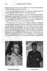 Commandant ROUQUETTE Capitainne ROUE