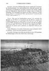 Le djebel BENIDIR tenu par la Katiba 531 le 6 avril 1960