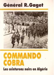 Highlight for Album: Commando COBRA