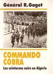 Photo-titre pour cet album: Commando COBRA