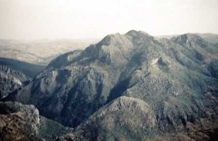 Massif de Bou-Zegza