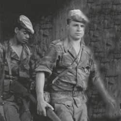 LODI secteur de MEDEA Le Commando de Chasse du secteur