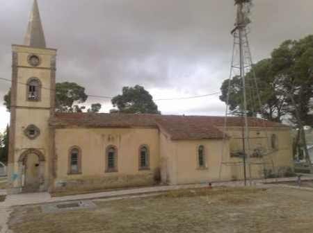 CHATEAUDUN-du-RUMMEL - L'Eglise Saint Luc