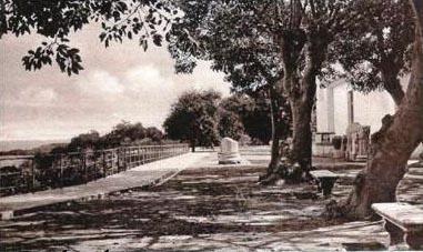 CHERCHELL - La Pointe de Blagueurs