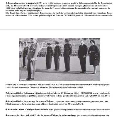 L'Ecole Militaire
