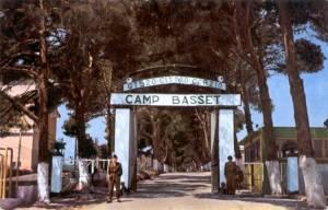 Highlight for Album: CIT 160 Béni Messous - Camp Basset