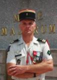 2010-2012 Colonel PLESSY