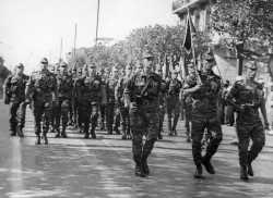"""Commando """"COBRA"""" Photo Arthur Smet"""