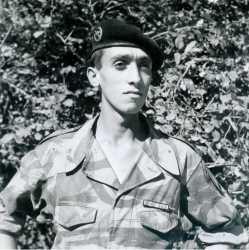 """Jean CALDERON du commando """"Cobra"""""""