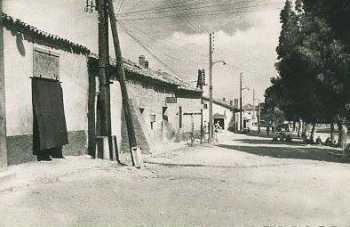 COLBERT - Une rue