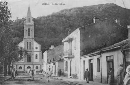 COLLO - L'Eglise
