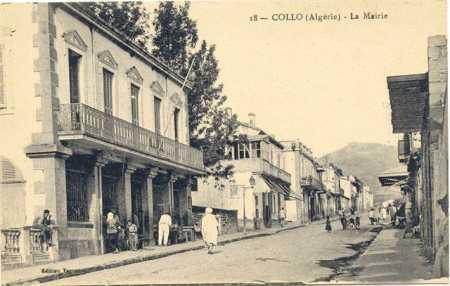 COLLO - La mairie