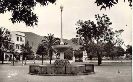 COLLO - Le Jardin Public