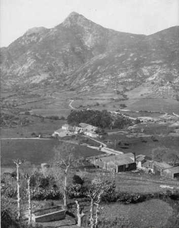COLLO - Mont Sidi Achour