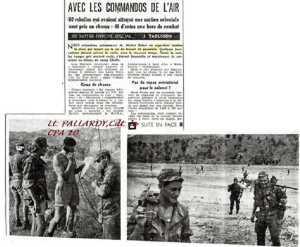 CPA 10  46 rebelles abattus