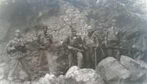 Commando de Chasse de la Gendarmerie