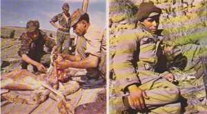 Commando 133 Secteur de GERYVILLE