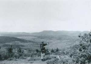 BOUHAMAMA - Capitaine Charles ANGELINI