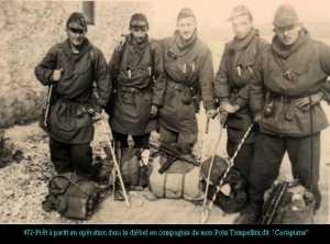 Commando de chasse L 134