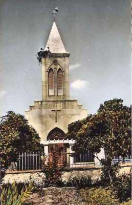 CORNEILLE - L'Eglise