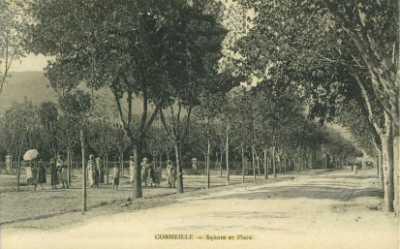 CORNEILLE - Le Square