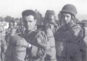 1er RCP ---- Georges COUMES  et Jean-Claude DAVIET
