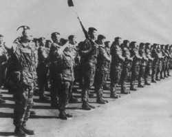 Le Lieutenant Rougier  et les CPA 20, 30 et 40