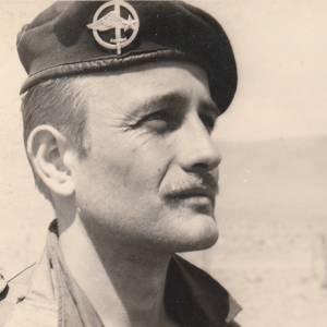 Highlight for Album: Commando Henri WESOLOWSKI