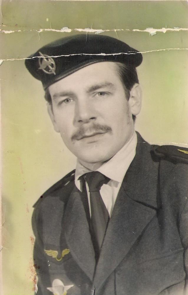 Sergent au CPA 20/541 en permission, décembre 1960 IMG_3481