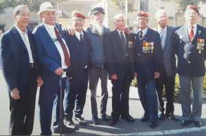 Anciens du commando