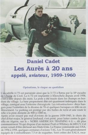 Highlight for Album: Souvenir de Daniel CADET