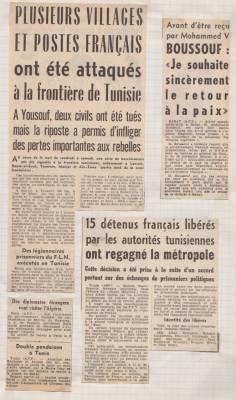 Highlight for Album: Décembre 1960
