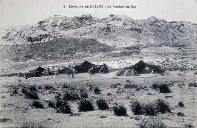 DJELFA - Les Environs