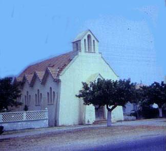 DOUAOUDA - L'Eglise
