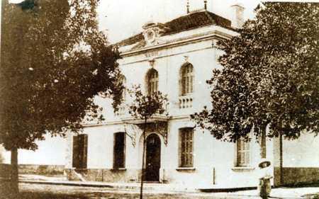 DOUERA - La Mairie