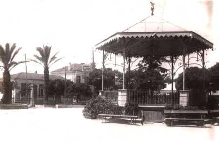 DOUERA - Le Square