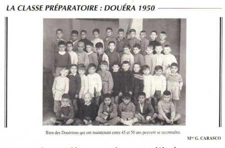 DOUERA - 1950