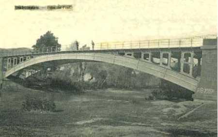 DUBLINEAU - Le Pont