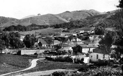 DUPLEIX - Le Village
